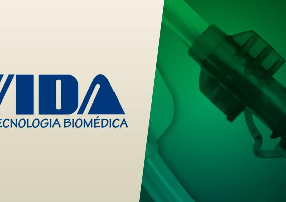 Empresa Vida Biomédica é adquirida em sua totalidade pela Lifemed