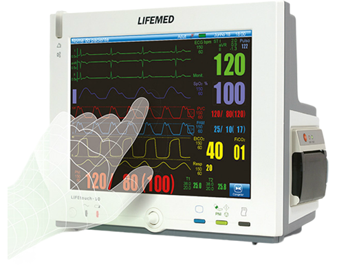 Lifetouch 10