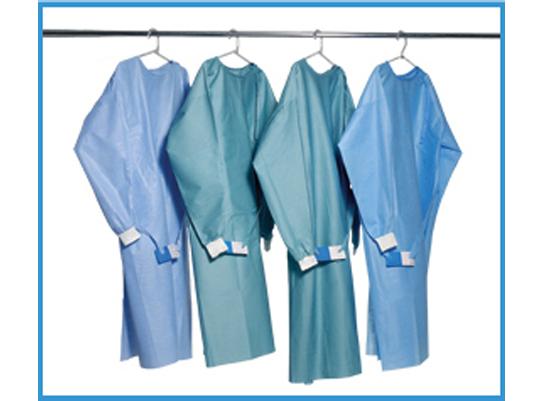 Aventais cirúrgicos - Diferenciais